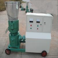 Buy cheap Professional animal feed extruder machine from wholesalers