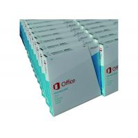 Buy cheap Microsoft Office Standard 2013 Retail Box Software Product Key Online Activate from wholesalers
