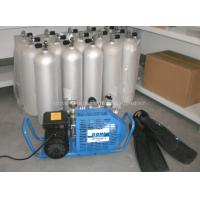 Buy cheap Diving breathing using high-pressure air compressor from wholesalers