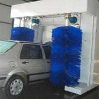 Buy cheap Car Wash System with 20 to 30 Cars/Hour Washing Speed from wholesalers