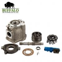 Buy cheap Eaton-Vickers PVE19/21 hydraulic pump spare parts from wholesalers