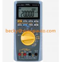 Buy cheap Highest Precision Yokogawa TY710 Digital Multimeters 5 digit LCD 3 Years Warranty from wholesalers