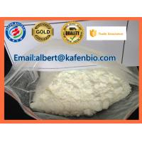 Buy cheap Sell 99% High Quality Pharmaceutical Raw Materials Desonide Raw Powder CAS:638-94-8 from wholesalers