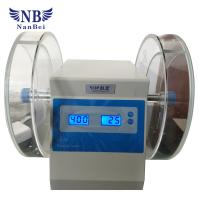 Buy cheap Digital 2 Drums Automatic Friability Test For Tablets Φ286mm Cylinder Radius from wholesalers