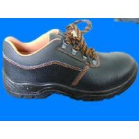 Buy cheap Leather Safety Shoe Abp1-9034 product