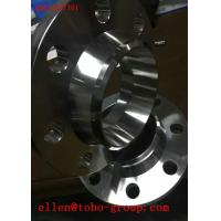 Buy cheap ASTM B564 UNS N06045 API 6A flange product