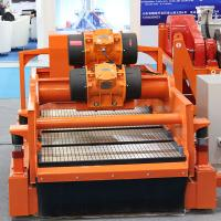 Buy cheap VFP shale shaker from wholesalers