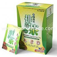 Buy cheap Japan Lingzhi Cleansed Slim Tea weight loss from wholesalers