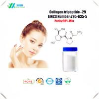 Buy cheap Cosmetic ingredients Collagen tripeptide-29 for anti-aging and skin care from wholesalers