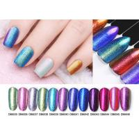 Buy cheap Multi Color Full Nature Chameleon UV Gel Polish Color Resistant No Smell from wholesalers