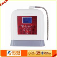 Buy cheap 2013 Hot Selling ionized water filter JM-800A from wholesalers