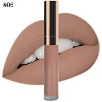 Buy cheap Matte Liquid Lipstick Lip Makeup Products Waterproof High Pigment Mineral Ingredient from wholesalers
