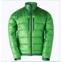 Buy cheap 2017 China suppliers white snowboard coat men with removable hood from wholesalers