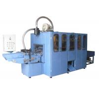 Buy cheap 2-joint Plate Cutting Machine For Grids Cutting In Battery Factory from wholesalers