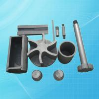 Buy cheap graphite products processing factory from wholesalers