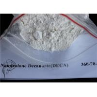 Buy cheap Muscle Building Steroids Bulking Cycle Nandrolone Decanoate Injection For Female from wholesalers