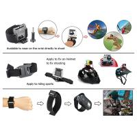Buy cheap 42 in1 Outdoor Sport Camera Accessories Bundle Kit for GoPro Hero , SJ CAM and Xiaomi YI from wholesalers