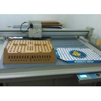Buy cheap Exhibition Window Sign Advertising Flatbed Foam Cutting Machine from wholesalers