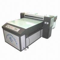 Buy cheap Metal/Steel Printer, Can Print Any Picture on Metal, Steel and Iron product