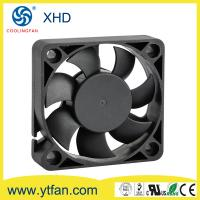 Buy cheap 50X50X15mm 12V 24V usb notebook radiator laptop cooling cooler fan from wholesalers