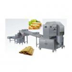 Buy cheap 3500pcs/H Chapatti Automatic Samosa Sheet Making Machine from wholesalers