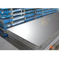 Buy cheap AZ31-H24 WE54 WE43 Magnesium Alloy Sheet Rectangle Shape For Automotive Industry from wholesalers