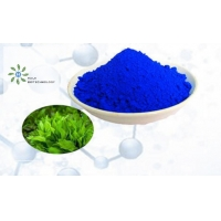 Buy cheap Natural Pigments Phycocyanin  E18 Food Grade Blue Spirulina product