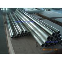 Buy cheap Good damping property Az31 Magnesium Alloy pipe Magnesium Alloy tube 26.8X10-6K-1 Thermal Expansion from wholesalers