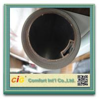 Buy cheap PVC Fiberglass Roller Blackout Curtain Home Decor Fabrics 400-600gsm product