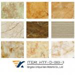 Buy cheap Marble transfer foil , Wood grain transfer foil ,WPC transfer foil, floor transfer foil from wholesalers