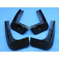 Buy cheap Professional Car Body Spare Parts Hyundai New Santa Fe IX45 2013 - Mud Rubber Guards from wholesalers