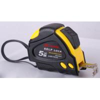 Buy cheap popular contractor high precision dimension easy control measuring tape steel measure tape from wholesalers