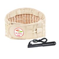 Buy cheap made in china back expandable air traction pain relief waist lumbar support belt from wholesalers