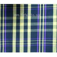Buy cheap Yarn dyed stripe fabric CWC-011 from wholesalers