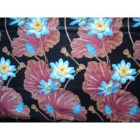 Buy cheap 100% cotton real wax printed african apparel fabric from wholesalers