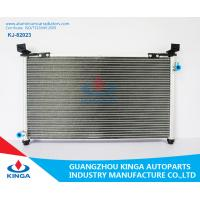 Buy cheap Cooling Aluminum Auto Car Condenser For Honda Accord 2.3 98-00 OEM:80100-S86-K21 product