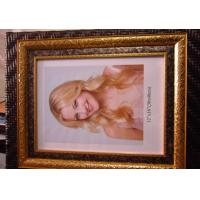 Buy cheap Colorful PS Frame Moulding , Polystyrene Photo Frames Fade Resistance from wholesalers