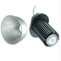 Buy cheap 80W High Power High Bay LED Lighting Fixtures , High Lumen Flux LED Bay Lamp from wholesalers