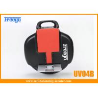Buy cheap Black / White Micro Self Balancing Unicycle Li battery 14 Inch / 35.6cm from wholesalers
