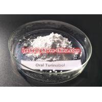 Buy cheap Tbol Raw Powder Oral Anabolic Steroid Raw Compound Oral Turinabol Powder For Improving Endurance And Enhancing Recovery from wholesalers
