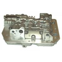 Buy cheap quality guarantee large casting parts wcb valve body castings from wholesalers