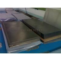 Buy cheap Inconel 625 Nickel Alloy Plates from wholesalers