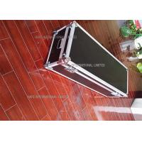 Buy cheap Exhibit Used Ata Flight Road Case Transportation Box Colorful Two Liftout Trays Attached from wholesalers