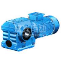 Buy cheap Helical worm gearbox from wholesalers