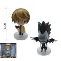 Buy cheap Death Note Anime Figure from wholesalers