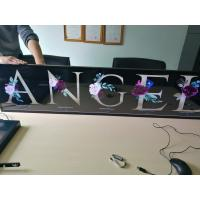Buy cheap Shop Window Stretched Bar Display High Brightness 700 Nits 1920 * 450 Resolution from wholesalers