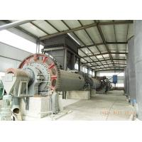 Buy cheap Lightweight Hollow Core Wall Panel Machine For Sand Lime Slab Plant from wholesalers