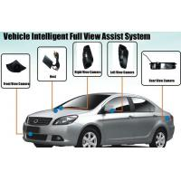 Buy cheap Upgrade Bird View System All Around Car Reverse Camera View Security Parking System For Toyota RV4 product