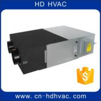 Buy cheap High quality Ceiling Type Heat Recovery Ventilator 500CMH~1200CMH from wholesalers