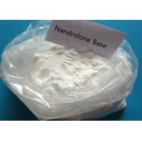 Buy cheap 99% No Side Effect Nandrolone Base 434-22-0 Deca Durabolin Steroids For Male Musle Gain from wholesalers